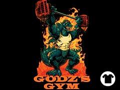 Godz Gym