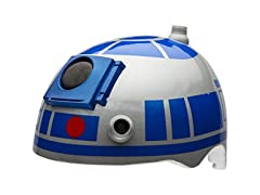 Bell Star Wars 3D R2D2 Multisport Helmet