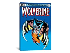 Wolverine Cover Issue Cover #2