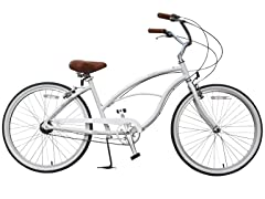 EVRYCruise Woman Alloy 3-Speed