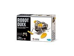 Toysmith Robot Duck