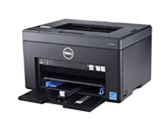 Dell Color Laser Printer with Wi-Fi
