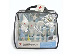 American Red Cross Complete Health & Grooming Kit