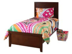 Sierra Perry Bedding & Speaker Set