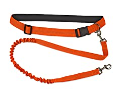 Hands-Free Leash - 4 Colors