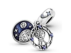 Pandora Star Wars, Princess Leia Charm