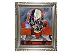 Henri Matisse - Vase with Iris
