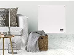 Amaze-Heater Flat Panel Room Heaters (Open Box)
