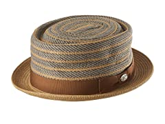 Bailey For Hollywood Aldus Hat, Brown