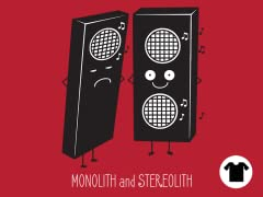 Monolith and Stereolith