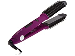 InStyler Hot Brush and Ceramic Flat Iron