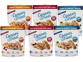 Cooper Street Granola Bakes, 6 Pack