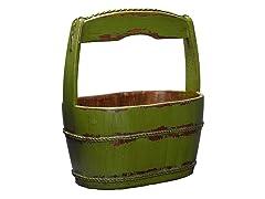 Vintage Shanghai Bucket