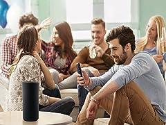 Samsung Wireless 360° Multiroom Speaker