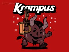 Krampus Drink Mix