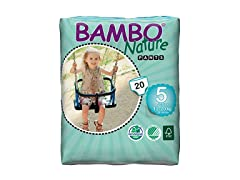 Bambo Nature Eco Friendly Training Pants