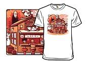 Anime Ramen Shop