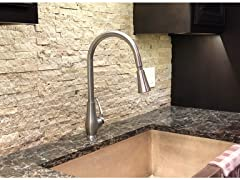 Novatto Kitchen Faucets