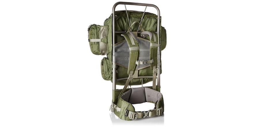 197f514a79 Kelty Yukon 48 External Frame Pack - Scout Size