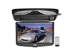 """Pyle 16.4"""" Roof Mount Multimedia Player"""
