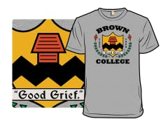 Good Grief College