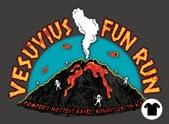 Vesuvius Fun Run