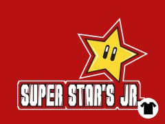Super Star's JR