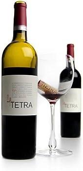 2-Pk. Tetra Napa Valley Red Wine