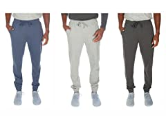 Unsimply Stitched Loose Jogger 3-Pack