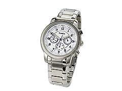 Timex T2N167 Men's Premium Chronograph