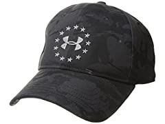 UA Men's Freedom 2.0 Cap