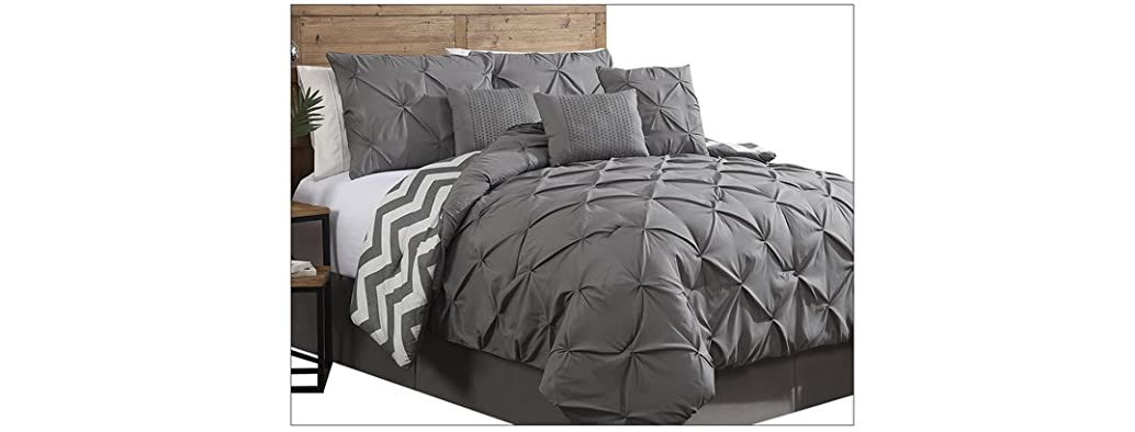 Geneva Home Bedding Sets & Window Panels