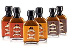 Tiffany's Torcher Hot Sauce, 6 Pack