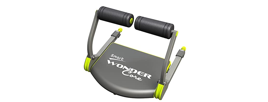 Wonder Core Smart Total Core Workout