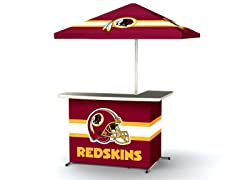 Washington Redskins Bar