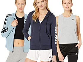 adidas Women's Apparel