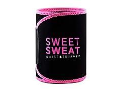 Sport Research Sweet Sweat Waist Trimmer