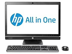 "HP Elite 8300 23"" Intel i7 AIO Desktop"