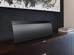 Panasonic Bluetooth Wireless Speaker
