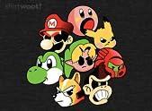 Original Smashers