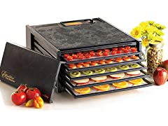 Excalibur 5-Tray Electric Food Dehydrator, 3500B