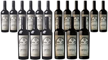 6-Packs The Untold Paso Robles Wine