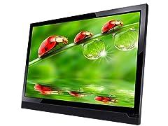 """VIZIO 24"""" 1080p LED HDTV"""