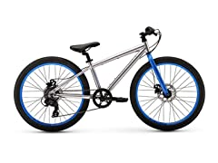 Raleigh Bicycles Kid's Redux 24 B24
