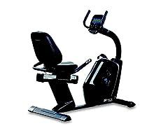XTERRA Fitness SB2.5r Recumbent Bike