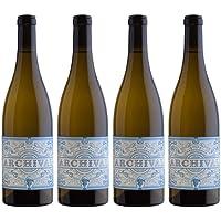 Archival Sonoma Mountain Chardonnay