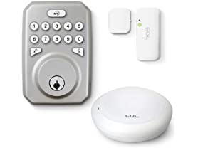MiLocks Bluetooth Smart Lock Combo