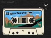 Road Trip Mix Tape
