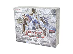 Yu-Gi-Oh!! - Shining Victories, 24 Packs