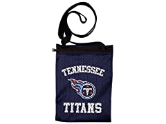 Tennessee Titans Pouch 2-Pack